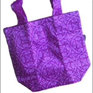 Sachi Insulated Tote Market Bag